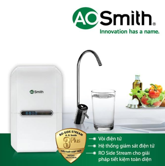 Top 4 sản phẩm máy lọc nước bán chạy nhất