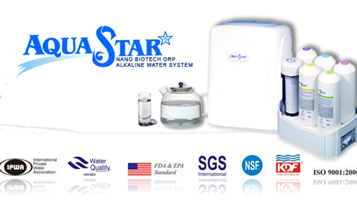 Aquastar AS8000