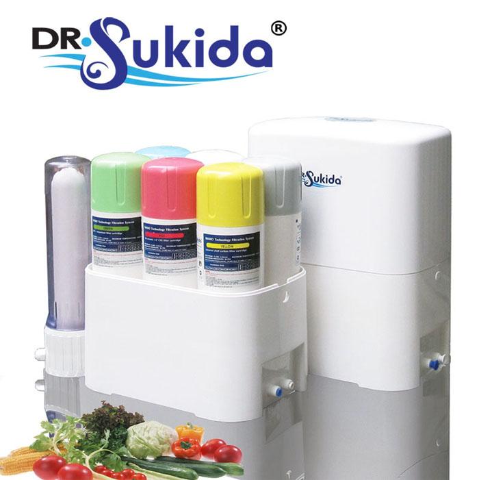 Dr Sukida Model 50-229